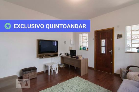 Casa Com 4 Dormitórios E 2 Garagens - Id: 892911909 - 211909
