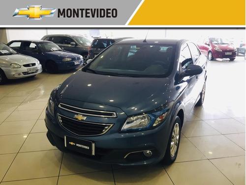 Chevrolet Prisma Ltz Automatico 2015