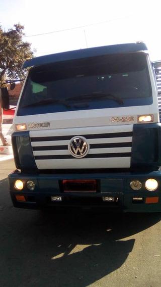 Volkswagen Vw 24220