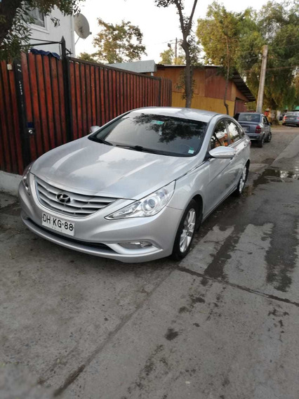 Hyundai Sonata Gl Hy 2.0