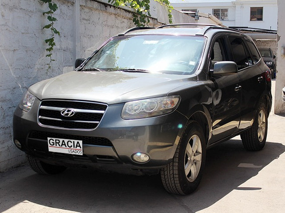 Hyundai Santa Fe Crdi 2.2 Mt 2009
