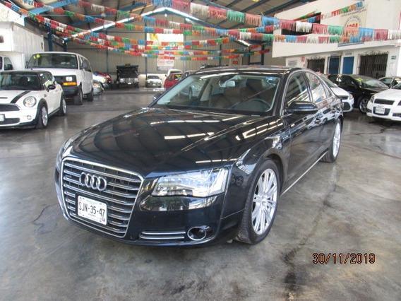 Audi A8 Premium 4.2