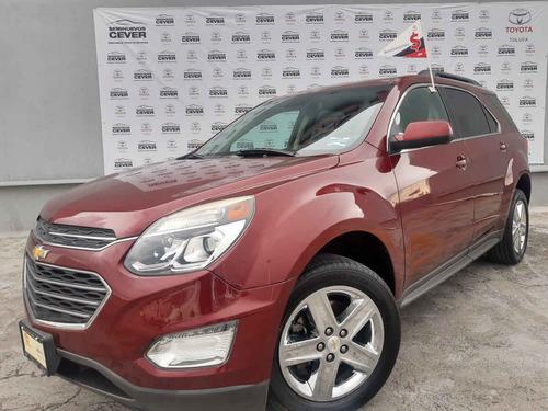 Imagen 1 de 14 de Chevrolet  Equinox  2016  4p Lt L4/2.4 Aut