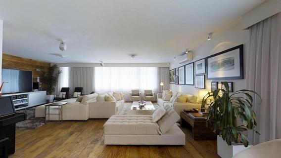 Apartamento Residencial Em São Paulo - Sp - Ap1811_sales