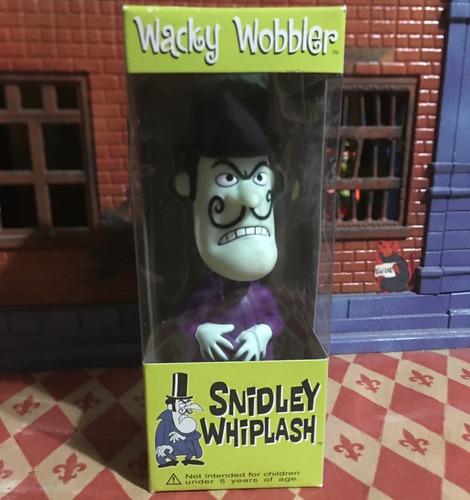 Funko Wacky Woobler Snidley Whiplash