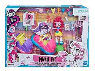 My Little Pony / Pinkie Pie - Dulces Y Autos / Original