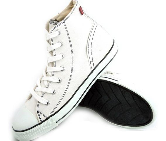 Zapatillas Levi´s Dion Botita Mujer 280066 Empo2000