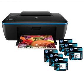 Multifuncional Hp Deskjet Ink Advantage Ultra 2529