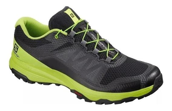Zapatillas Salomon Hombre De Trail Running Xa Discovery
