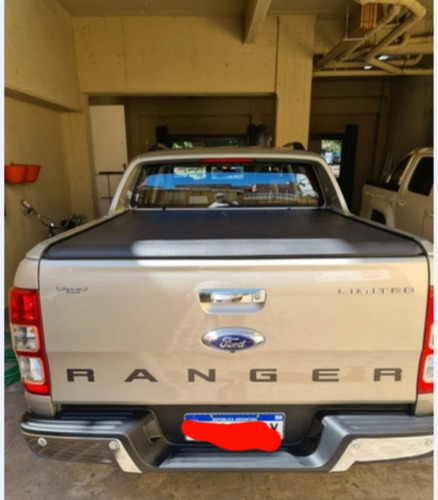 Ford Ranger 3.2 Cd Limited Tdci 200cv Manual 2019
