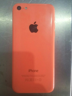 iPhone 5c 8gb Usado