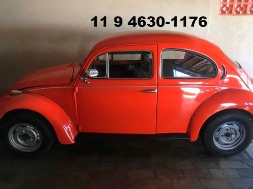 Imagem 1 de 8 de Volkswagen Fusca 76