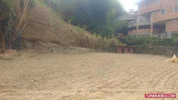 Terreno En Venta Alto Hatillo 19-11108