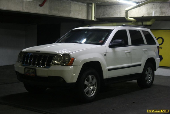 Jeep Grand Cherokee Laredo Blindada