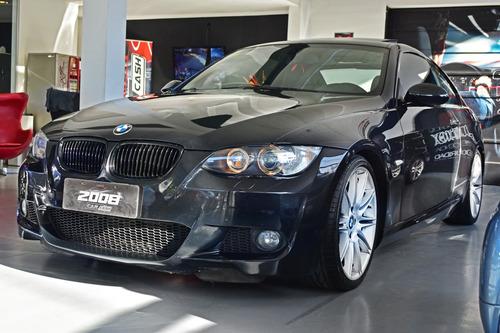 Bmw Serie 3 335i Coupe Sportive 3.0 306cv 2008 - Car Cash