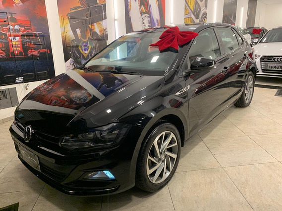 Volkswagen Polo 2018 1.0 Tsi Highline 200 Aut. 5p