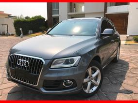 Audi Q5 2.0 Elite Q/c Pan 1 Dueño 17 Mil Km
