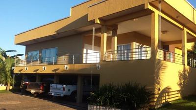 Casa Em Zona Rural, Goianira/go De 400m² 4 Quartos À Venda Por R$ 850.000,00 - Ca238936