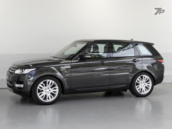 Range Rover Sport Hse 3.0 Supercharged V6 Gasolina Automát
