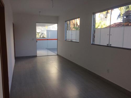 Apartamento Com Area Privativa - Liberdade - Ref: 3622 - V-3622