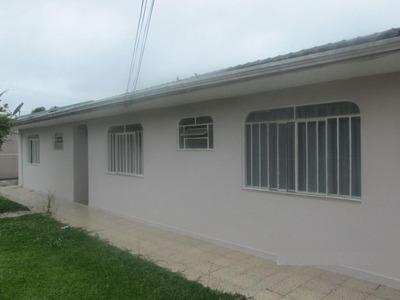 Casa Com 3 Dormitórios À Venda, 297 M² Por R$ 390.000 - Campo Comprido - Curitiba/pr - Ca0511