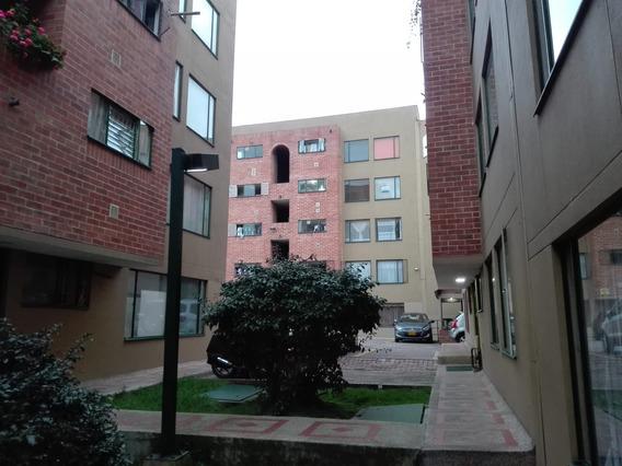 Venta De Apartamento Suba Campiña - Prados De Suba