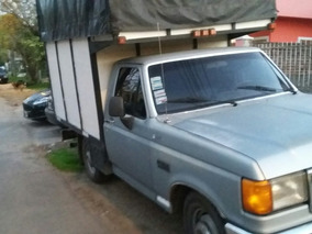 Ford F-100 1990