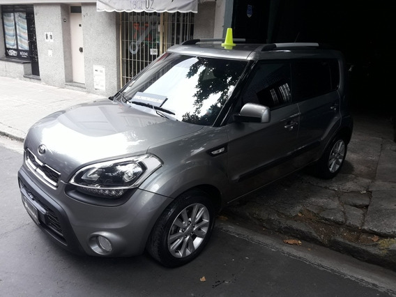 Kia Soul 1.6 Pop 132cv 6at 2014