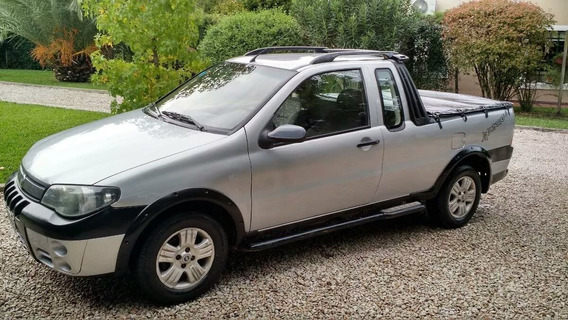 Fiat Strada Adventure 1.8 X-treme