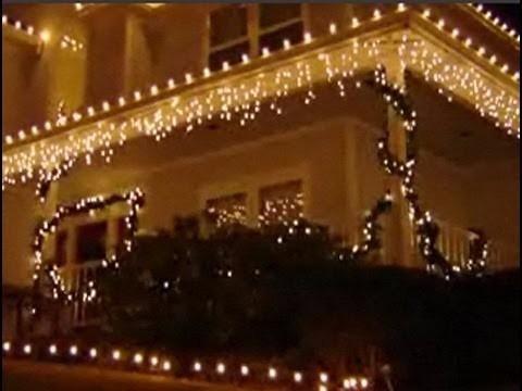 Luces Led Lluvia Navidad 540 Bombillos 10 Metros Por 1 Mercado Libre