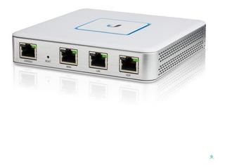 Ubiquiti Usg Gateway Firewall Router