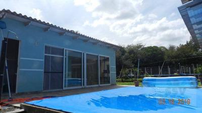 Boa Oportunidade De Morar Em Um Lugar Tranquilo - Águas Claras - Viamão/rs - Ca0074
