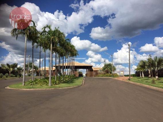 Terreno À Venda, 420 M² Por R$ 100.000 - Estância Cavalinno - Analândia/sp - Te1014