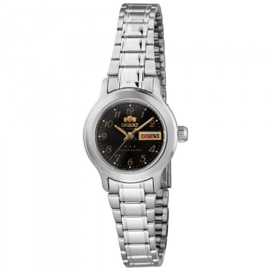 Relógio Orient 559wa6x P2sx Feminino Prata - Refinado