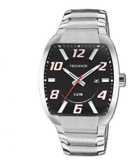 Relógio Technos Performance Racer 2115kll/1p