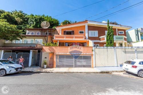 Imagem 1 de 25 de Casa Com 3 Quartos À Venda, 182 M² Por R$ 695.000 - Centro - Atibaia/sp - Ca6000