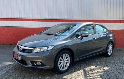 Imagem 1 de 15 de Honda Civic Lxl