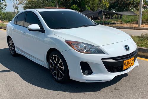 Mazda 3 All New 2.0 Automatico