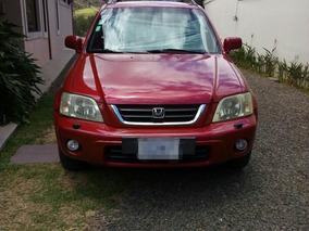 Honda Cr-v Japones