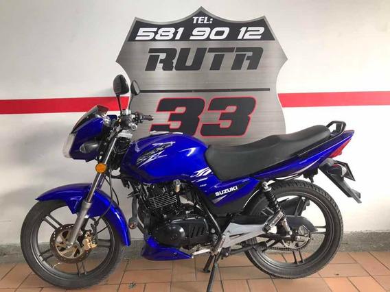 Suzuki Gsx 150