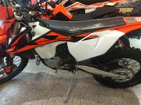 Ktm 300 Exc Tpi 2018 Kando Motos Neuquen