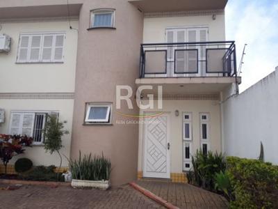 Apartamento Em Scharlau Com 2 Dormitórios - Vr6950
