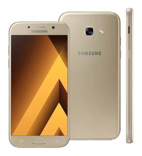 Samsung Galaxy A5 2017 Tela Quebrada