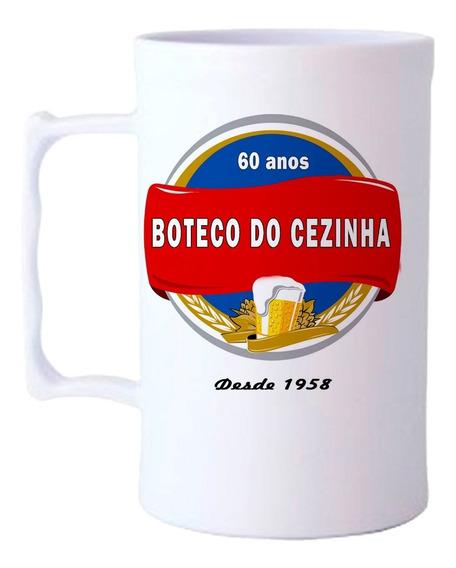 25 Canecas Boteco, Lembrancinha Boteco