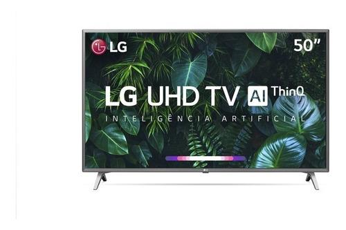 Smart Tv LG 50  4k Uhd Wifi Bluetooth Hdr Smart Magic