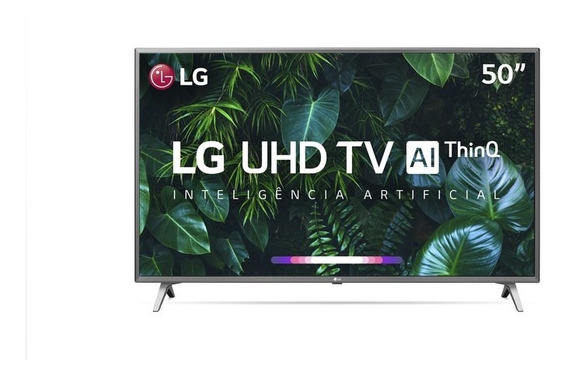 Smart Tv LG 50 4k Uhd Wifi Bluetooth Hdr Smart Magic