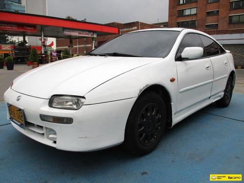 Mazda Allegro 1.6 323n6m