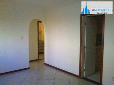 Apartamento Residencial Em Salvador - Ba, Brotas - Ap00131