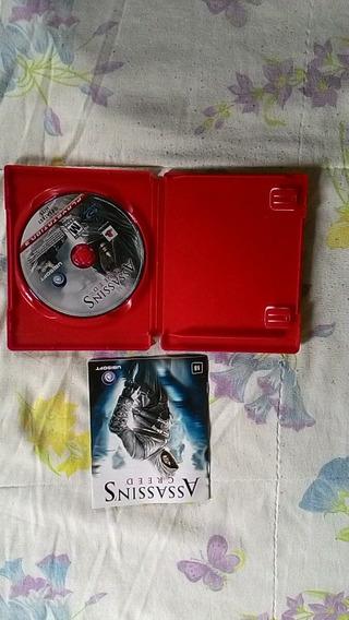 Jogo Assassins Creed Ps3
