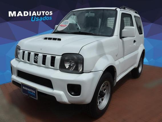 Suzuki Junmy 4x4 Mecanico